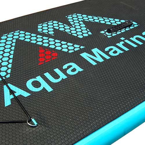 Sup Board Inflatable Stand Up Paddle Aqua Marina Vapor