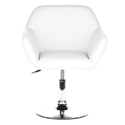CORNER - Loungesessel Weiß