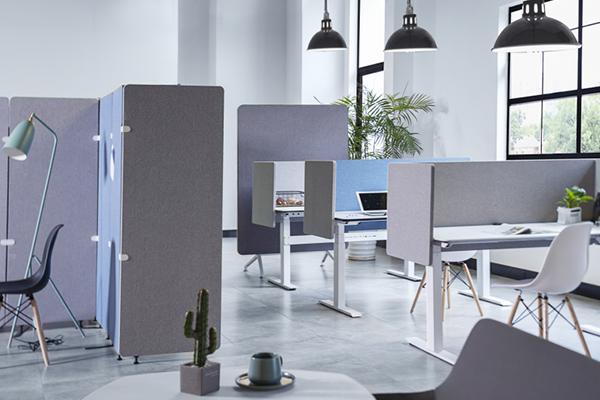 Die Frage der passenden Rolle zu Ihrem Bürostuhl sollte nicht vernachlässigt werden.