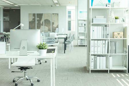 Büro einrichten | Tipps & Tricks fürs perfekte Büro